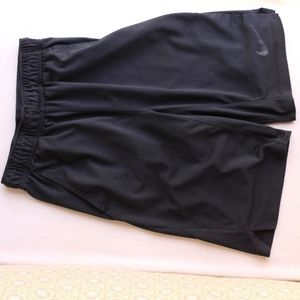 Nike Boys' Dri-FIT Elite Basketball Shorts